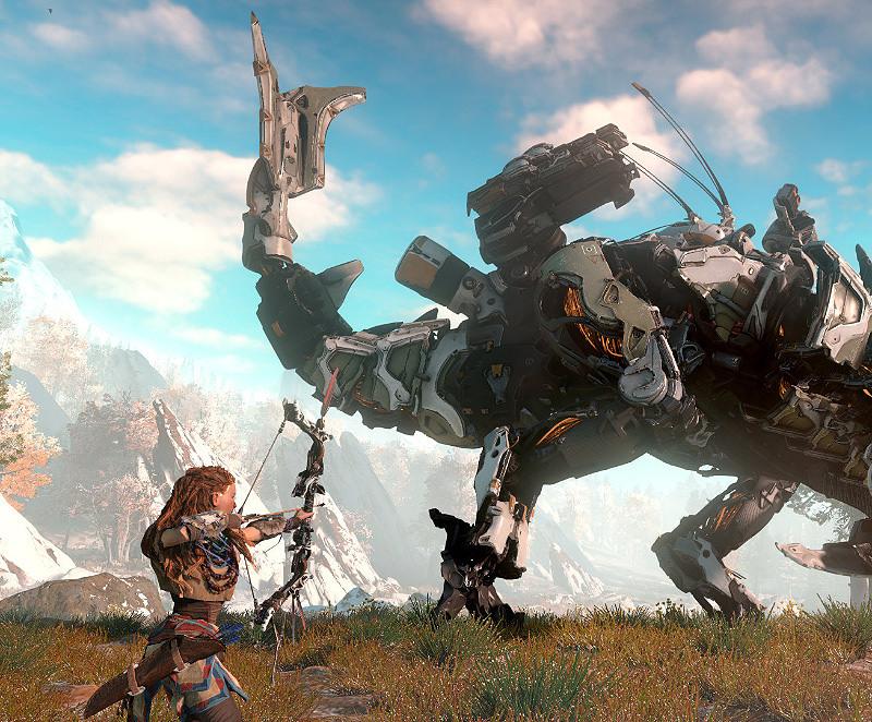 Les jeux vidéo les plus attendu pour 2017