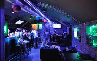 « Bar gaming », un phénomène en plein essor
