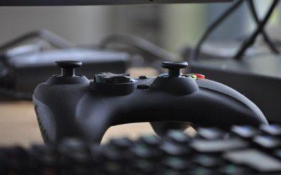 Un cursus « jeux vidéo » disponible en Chine