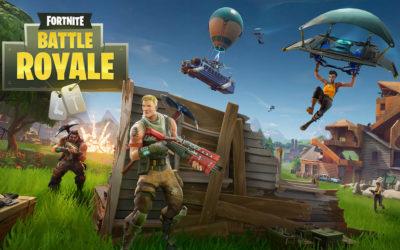 Fortnite, le jeu vidéo qui fait fureur