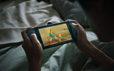 J'ai testé la Switch : verdict